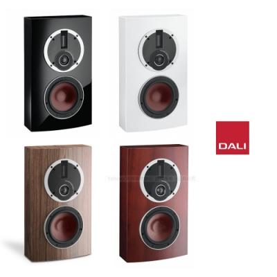 丹麥 DALI RUBICON LCR 壁掛式喇叭/揚聲器(單支)