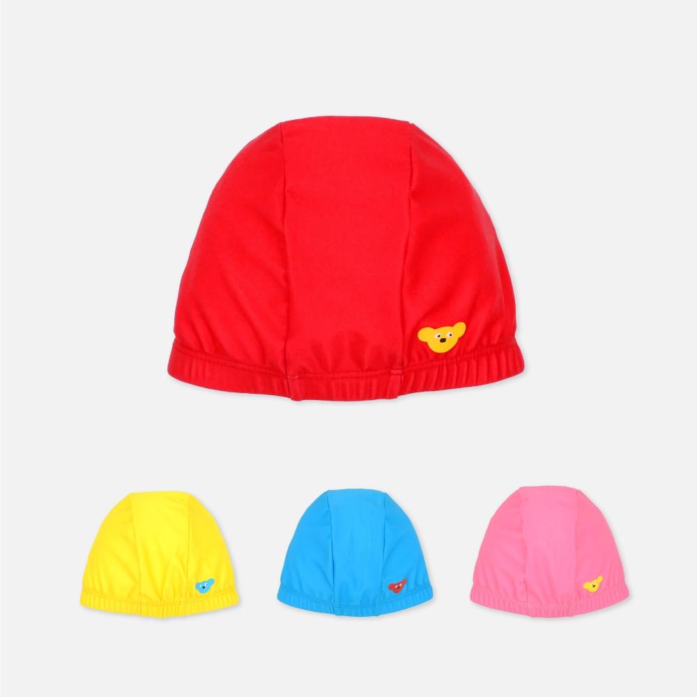 WHY AND 1/2 mini 素色泳帽 多色可選