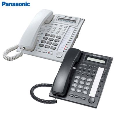 Panasonic國際牌 KX-T7730X總機用話機(來電顯示型)公司貨