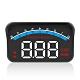 OBD-II HUD 抬頭顯示器 M6S-快 product thumbnail 1