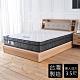 時尚屋 克萊斯皇家三線3.5尺加大單人獨立筒床墊 product thumbnail 2