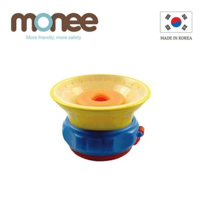 韓國monee 100%白金矽膠防漏水瓶蓋/2色