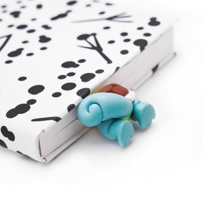 烏克蘭myBookmark-傑尼龜
