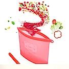 DIDA環保白金矽膠食品級萬用密封袋1000ml(SGS檢驗合格)