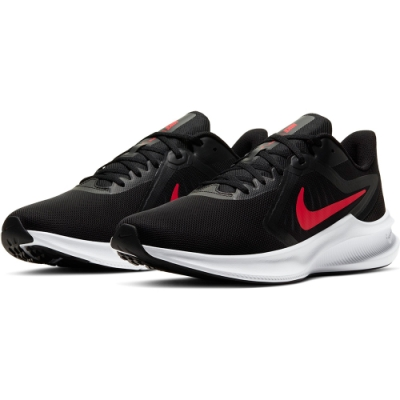NIKE 慢跑鞋 緩震 訓練 運動鞋 男鞋 黑 CI9981006 NIKE DOWNSHIFTER 10