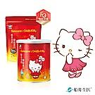 【船井xHello Kitty】金潤膠原蛋白28日限量罐裝版+21日補充組