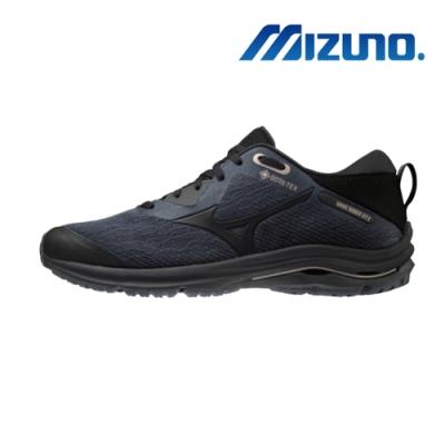 MIZUNO 美津濃 WAVE RIDER GTX 女慢跑鞋 J1GD207910