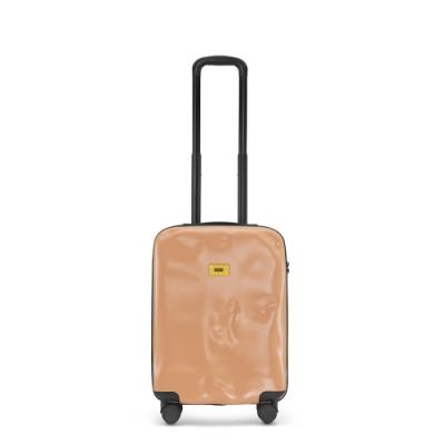 【Crash Baggage】Icon拉鍊款20吋櫻花粉防撞行李箱