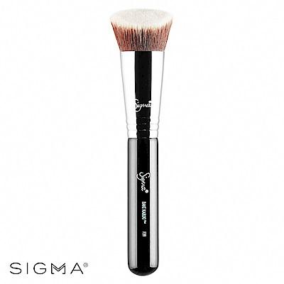 Sigma F89-斜角鬆粉刷 Bake Kabuki Brush