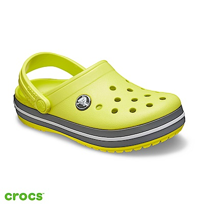 Crocs 卡駱馳 (童鞋) 經典小卡駱班-204537-7H1