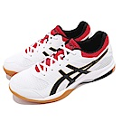 Asics 排球鞋 Gel-Rocket 8 低筒 男鞋
