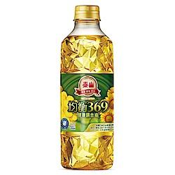 泰山 均衡369健康調合油(1L)