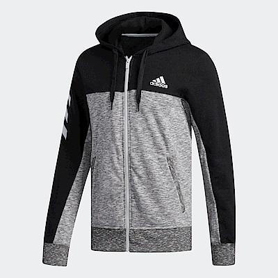 adidas 連帽外套 男 CW9656