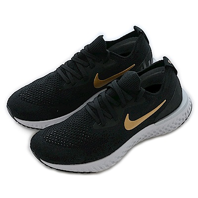 Nike 耐吉 EPIC REACT-慢跑鞋-女