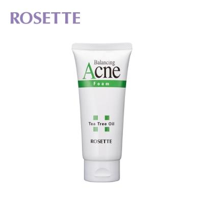 【ROSETTE】平衡淨脂潔淨洗面乳