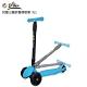 Slider 兒童三輪折疊滑板車XL1(淺藍) product thumbnail 2