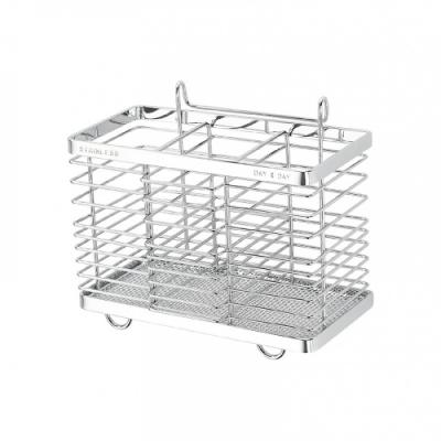 DAY&DAY 不鏽鋼餐具桶(ST3003T)