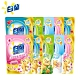[送洗髮乳]白蘭 含熊寶貝馨香精華洗衣精補充包1.6kgx10件組 product thumbnail 1