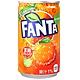 Coca Cola 芬達汽水-橘子風味(160ml) product thumbnail 1