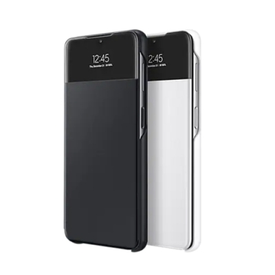 SAMSUNG Galaxy A32 5G S View 原廠透視感應皮套 (台灣公司貨)