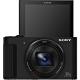 【豪華組】SONY HX90V 30倍高變焦翻轉螢幕相機 (公司貨) product thumbnail 1