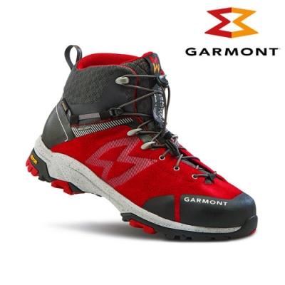 GARMONT 男GTX中筒郊山健走鞋G-Trail 481057/212