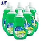 毛寶 香滿室地板清潔劑-清新茶樹(2000g x6入/箱)