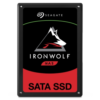 【SEAGATE 希捷】新梭魚480GB 2.5吋固態硬碟 (ZA480NM10011)