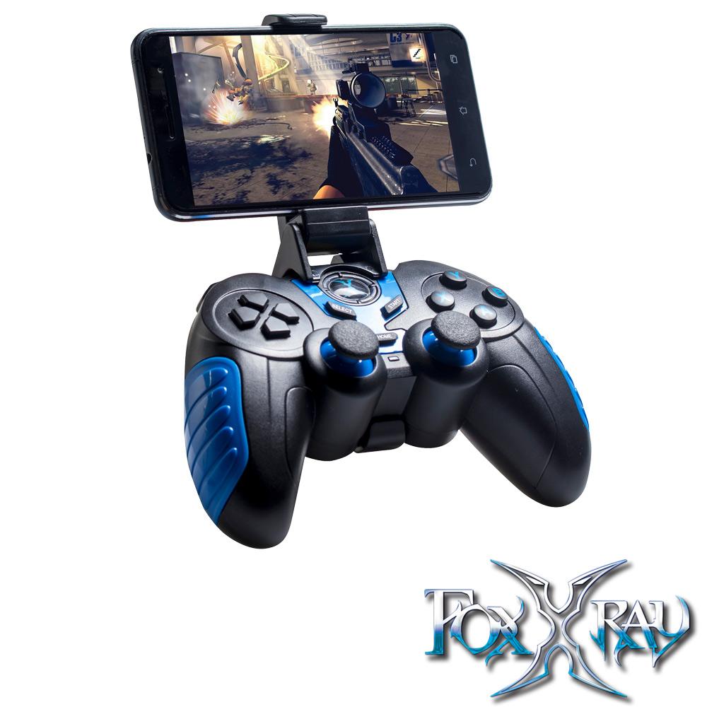 FOXXRAY 狩獵鬥狐藍牙遊戲控制器(FXR-SGP-03)