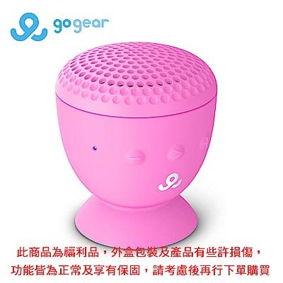 【福利品】【GoGear】GPS2500防潑水無線藍牙喇叭(PHILIPS設計品牌)