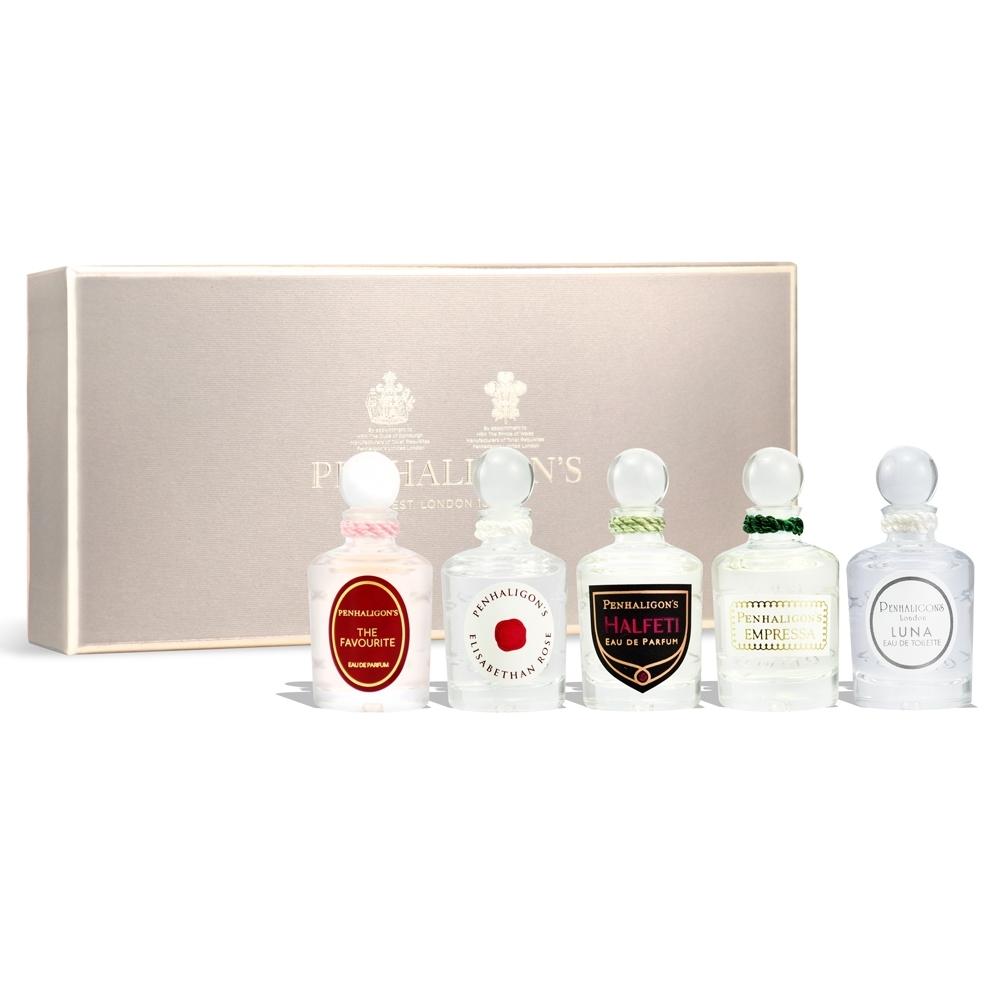 Penhaligon's 潘海利根 經典女性香水禮盒
