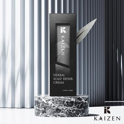 KaiZen 凱嵐 植萃舒緩頭皮修護霜(100ml)