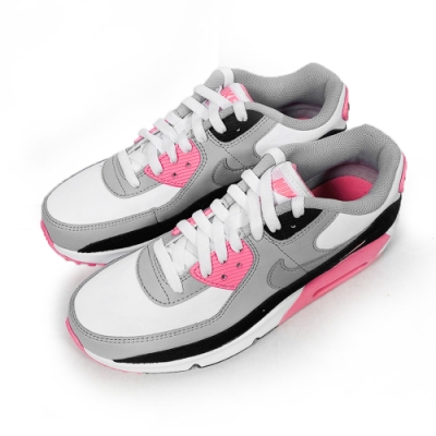 Nike 經典復古鞋 AIR MAX 90 LTR (GS) 女鞋