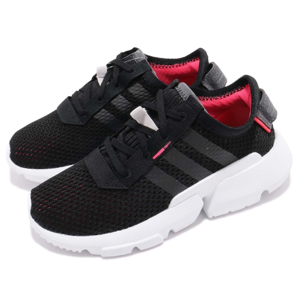 adidas 休閒鞋 Pod-S3.1 童鞋