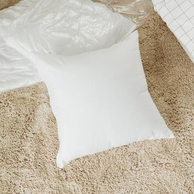 完美主義 抱枕枕芯45x45-2入組/韓國抱枕套專用/台灣製枕芯/MIT