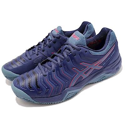 Asics 網球鞋 Gel-Challenger 運動 男鞋