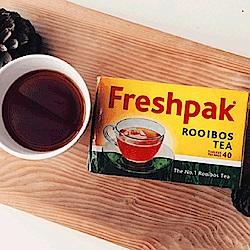 Freshpak 南非國寶茶(RooibosTea)茶包x40入