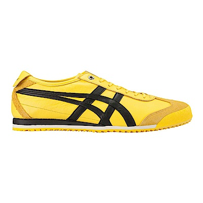 Onitsuka Tiger MEXICO66 SD休閒1183A036黃