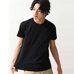 基本素色圓領短袖T恤兩件組(9色) ZIP日本男裝