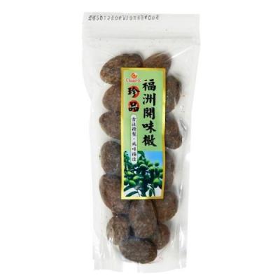 巧益 福州開胃橄欖 (390g)