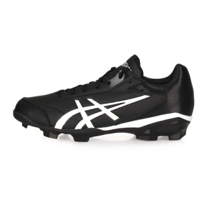 ASICS 男 棒球鞋 STARSHINE 2 黑白
