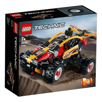 樂高LEGO 科技系列 - LT42101 沙灘越野車