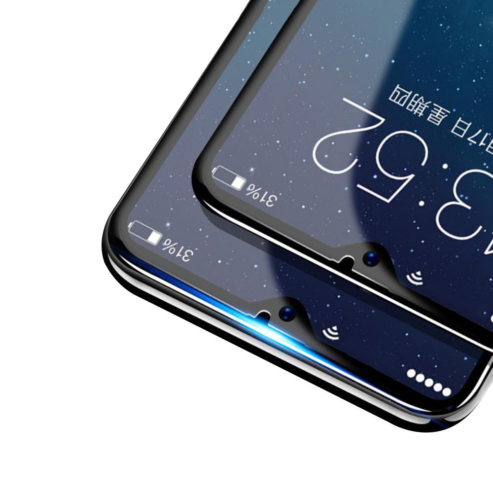 OPPO R17 軟邊 碳纖維 透明 滿版玻璃膜 保護貼 @ Y!購物