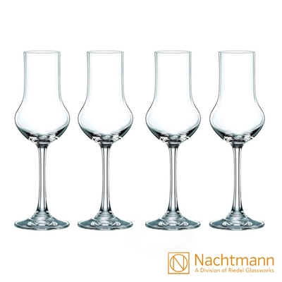 【Nachtmann】維芳迪-威士忌品酩杯-4入viviendi