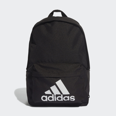 adidas LOGO 後背包 男/女 H34809