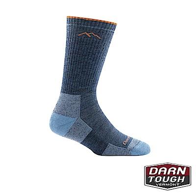 【美國DARN TOUGH】女羊毛襪HIKER BOOT健行襪(顏色隨機)