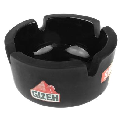 GIZEH-德國進口-SMOKING CULTURE-陶瓷製煙灰缸