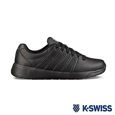 K-Swiss Pro Active L CMF休閒運動鞋-男-黑