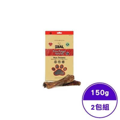 ZEAL真致天然風乾零食-牛小腿150g (ZE-AD-0271)(2包組)