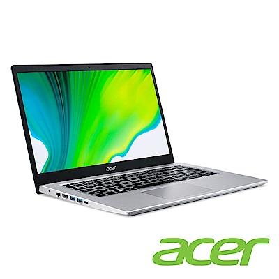 (升級16G,雙碟)Acer A514-54G-57N6 14吋筆電(I5-1135G7/MX350/8G+8G/1TB HDD+512G SSD/黑/特仕版)
